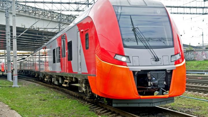 Долгое путешествие: пройди веселую игру и узнай, как правильно вести себя на железной дороге