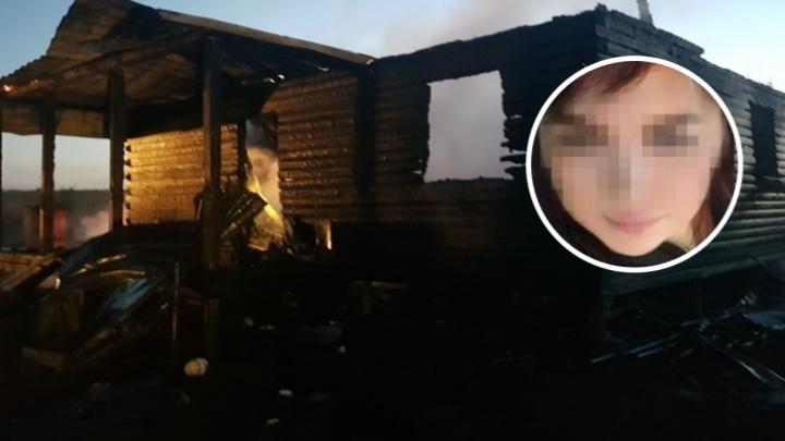 Пожертвовала жизнью ради ребёнка: в Ярославле скончалась пострадавшая в пожаре многодетная мама