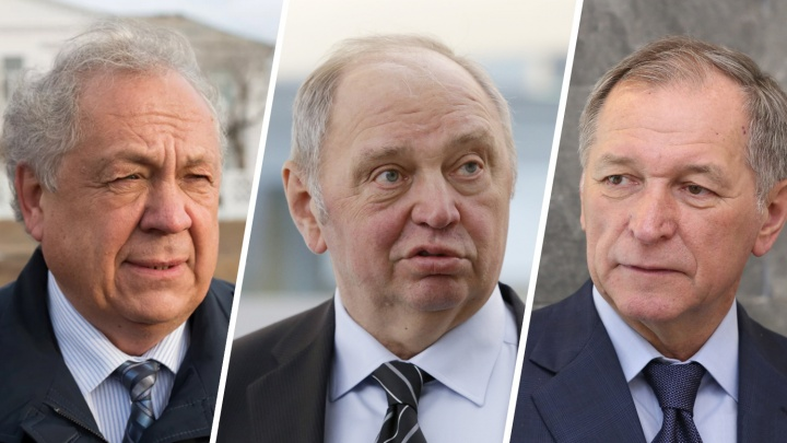Три челябинца вошли в число богатейших госслужащих и депутатов России