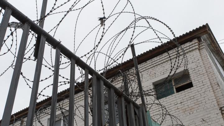 В Волгоградской области вынесли приговор поджигателю колонии, где погибли двое заключенных
