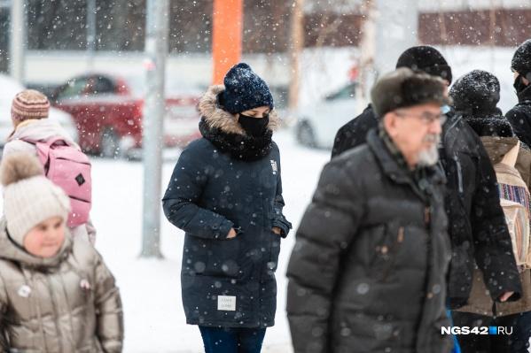 В Кузбассе коронавирус подтвердился уже у 19 730 человек