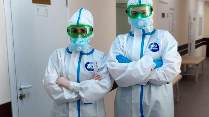 Пресс-секретарь Минздрава края заразилась коронавирусом и рассказала, как ее вылечили