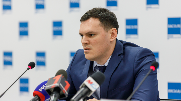 В Волгоградской области 429 человек лежат в больницах с подозрением на коронавирус