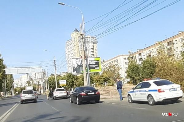 Нарушителям грозит штраф в 500 рублей, при повторной остановке — арест