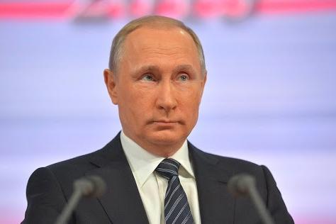 Президента ждут в Тобольске в период с 30 ноября по 2 декабря. Хотя его визит в Тюменскую область подтвердился, точную дату не озвучивают