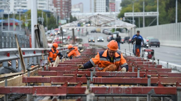 Макаровский мост начнут разбирать уже в августе