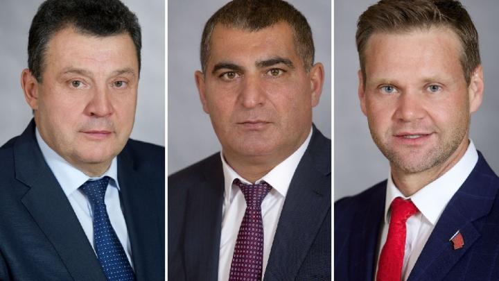 Самыми богатыми депутатами краевого Заксобрания стали единороссы. Смотрим их доходы