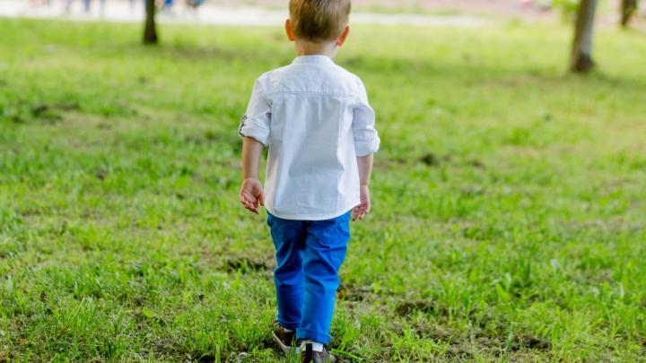 Шёл один по дороге: в Ярославле нашли 5-летнего мальчика