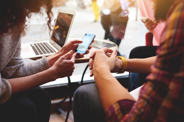 25% абонентов пользуются связью неравномерно
