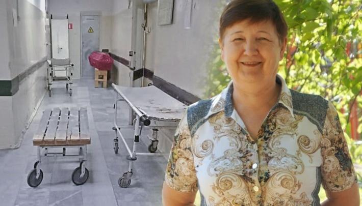 Женщина умерла, не дождавшись помощи: свердловский минздрав проверит больницу Березовского