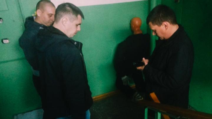 Зверски расправившегося с сожительницей и ее дочкой на Воронова мужчину отправили в тюрьму на 20 лет