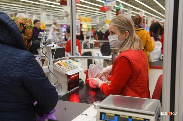 Очередей за гречкой в супермаркетах больше нет