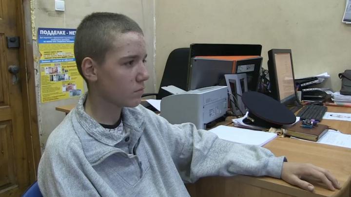 «Хотел работать, нужны были деньги»: сбежавший школьник рассказал, чем занимался, пока его искал весь Екатеринбург