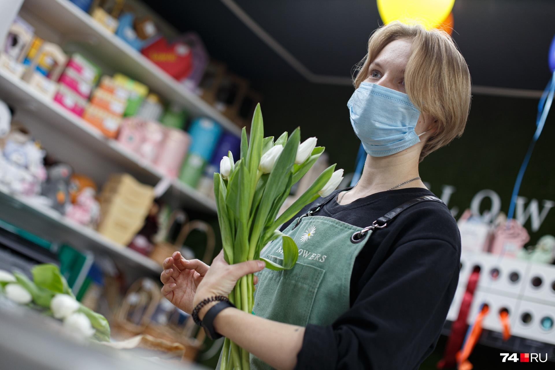 Тюльпаны ассоциируются у вас лишь с 8 Марта? Забудьте — на День знаний они тоже смотрятся великолепно!
