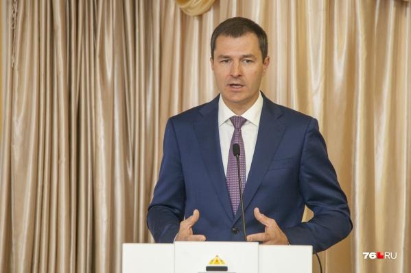 Отчёт о проделанной работе у мэра Ярославля запланирован на 3 июня
