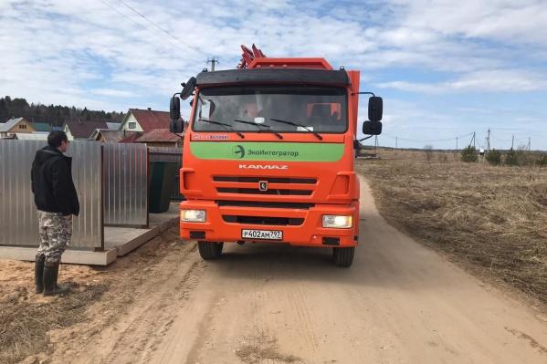По новым правилам перевозчики начнут обслуживать маршруты, где раньше никто и никогда мусор не вывозил