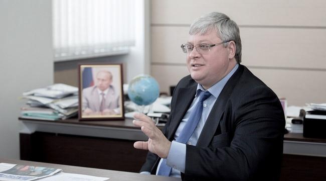 Третий срок: Министерство образования утвердило ректора самарского политеха