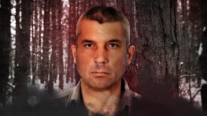 Подозреваемый в двойном убийстве под Тюменью до сих пор на свободе. Он зарезал мать и дочь