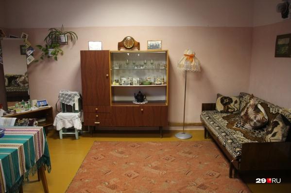 В экспозиции будущего музея ищут в том числе предметы, которые в советском быту заменяли пластиковую упаковку