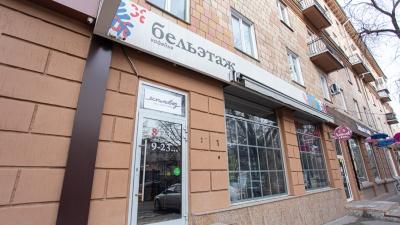 «Пандемия — не пандемия, страхов нет»: в центре Челябинска открыли новый ресторан