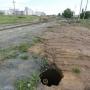 Челябинские чиновники пообещали расширить улицу, ведущую в активно застраиваемый микрорайон