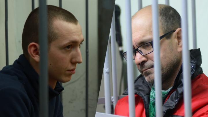 Дело «тротуарного гонщика» Пузырева передали судье, который ведет процесс по Васильеву