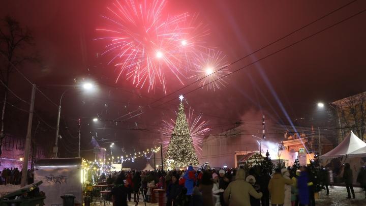 Как нижегородцы планируют отмечать Новый год в пандемию. Опрос NN.RU