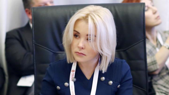 В Красноярск пригласили главу Росприроднадзора чтобы разобраться с черным небом