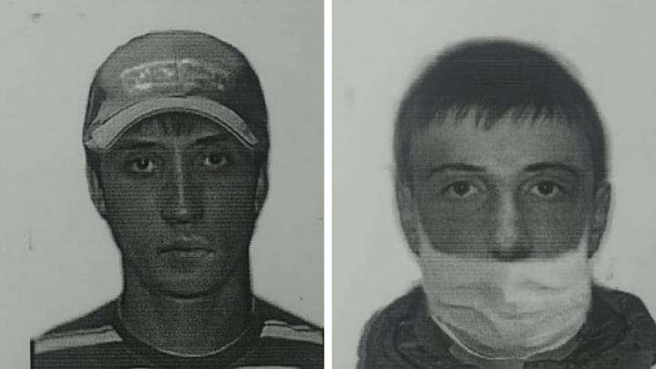 В Омске два месяца не могут поймать педофила