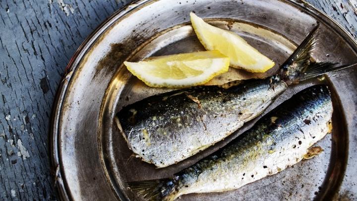 Ужин со вкусом моря: «Первый рыбный» предложил тюменцам деликатесы по выгодным ценам
