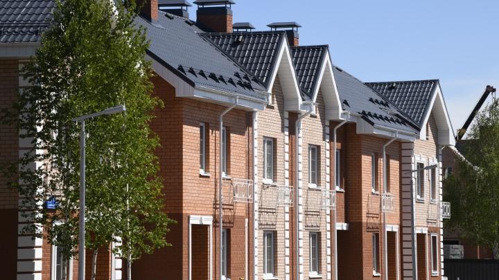 Осталось всего 5квартир со сдачей в этом году: «Навигатор» продает двухуровневые квартиры по отличной цене