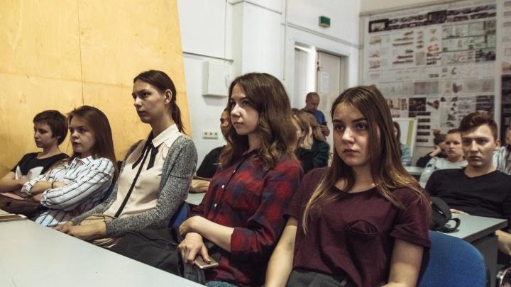 В Самарской области вузы рекомендовали перевести на дистанционное обучение