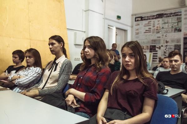 Возможно, студентам вновь придется отказаться от привычного формата лекций в аудиториях
