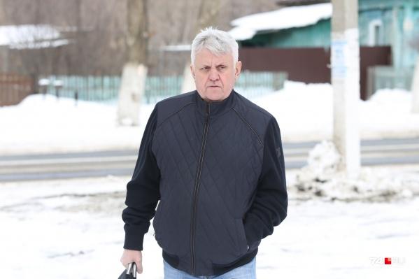 Андрей Косилов не считает себя виновным в ДТП