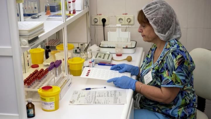 В Омске наркоманы за тест на ВИЧ получат три презерватива и сгущёнку