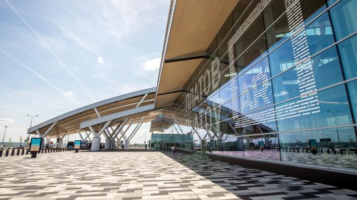 Ростовский аэропорт Платов отменил рейсы в Узбекистан
