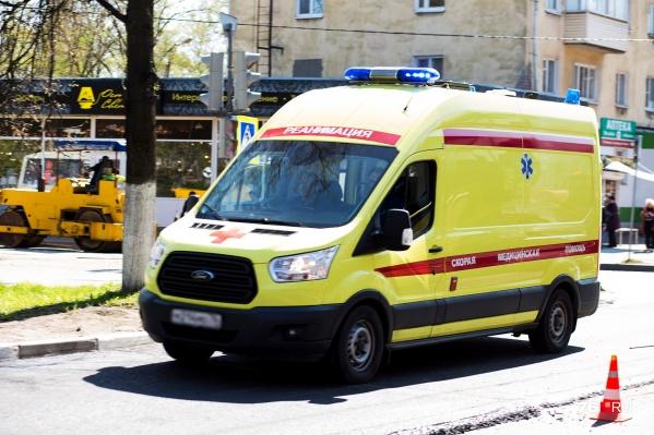 В больницы Ярославской области попали 773 человека с коронавирусом и подозрением на заражение опасной инфекцией