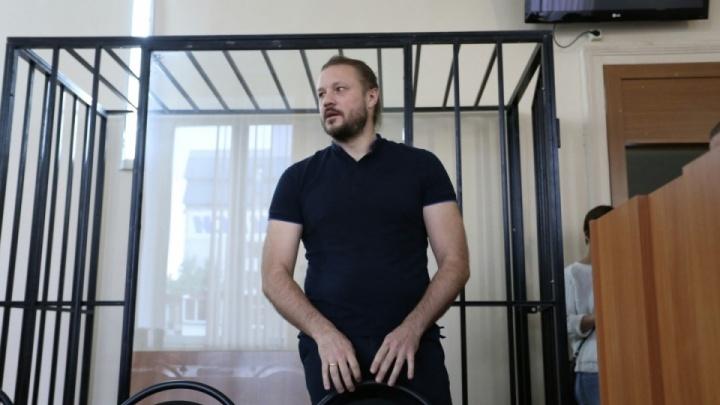 Бывшего вице-губернатора Челябинской области Николая Сандакова выпустили на свободу