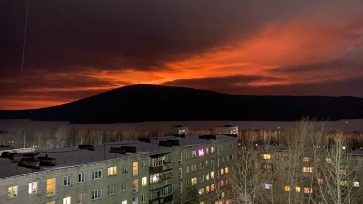 На границе Прикамья и Свердловской области взорвался газопровод: все, что известно о ЧП