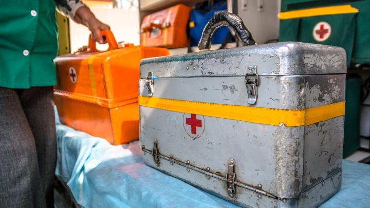 «Бабушка с COVID умерла в ожидании скорой»: в Минздраве прокомментировали смерть пациентки в Самаре