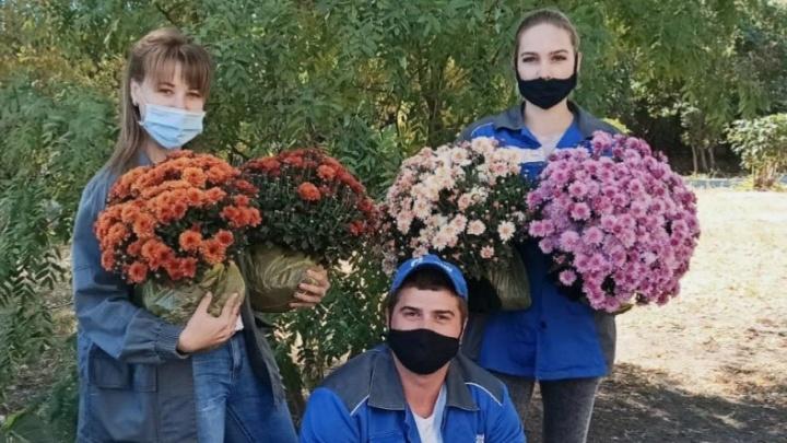 Проект «Газпром трансгаз Волгоград» стал победителем XVIII «Национальной экологической премии имени В.И.Вернадского»