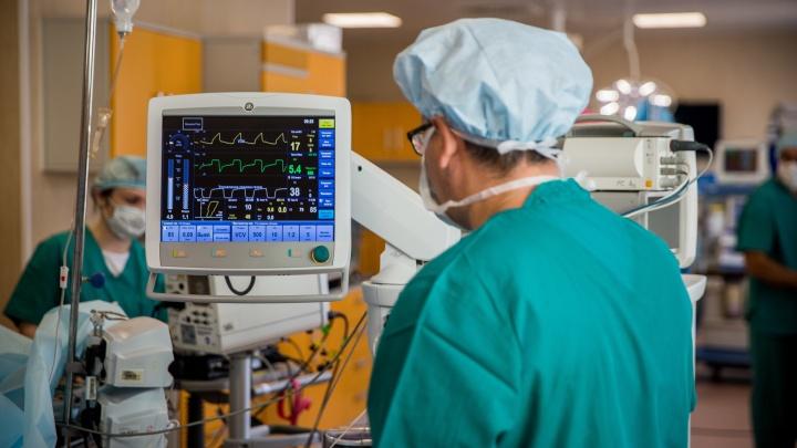 Минздрав Кузбасса рассказал, у кого чаще всего выявляют болезни сердца и сосудов