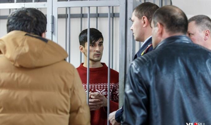 Убийцам 18-летнего парня у ночного клуба Loft в Волгограде вынесен приговор