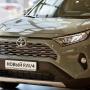 Повод пересесть на TOYOTA: как «выжать» из дилера максимум выгод при покупке нового автомобиля