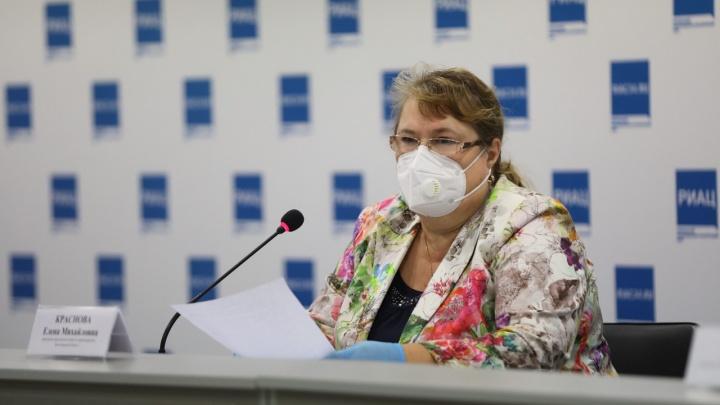 «У троих поднялась температура»: облздрав следит за состоянием испытателей вакцины от COVID-19 в Волгограде