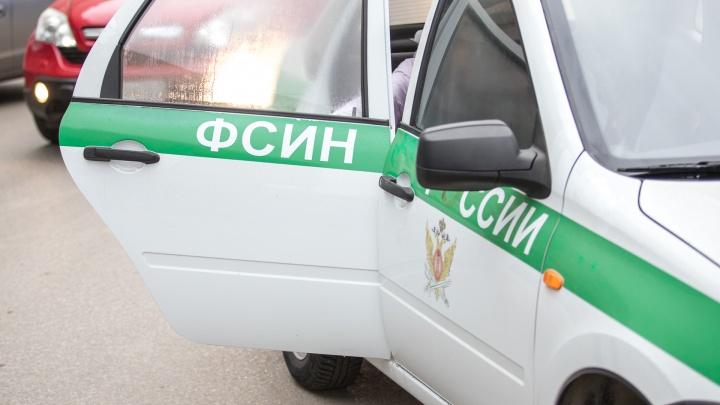 Исправительные колонии и СИЗО Ростова подготовились к коронавирусу