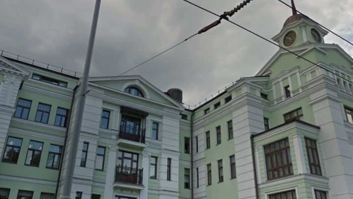 Консульство Италии в Екатеринбурге эвакуировали из-за угрозы взрыва