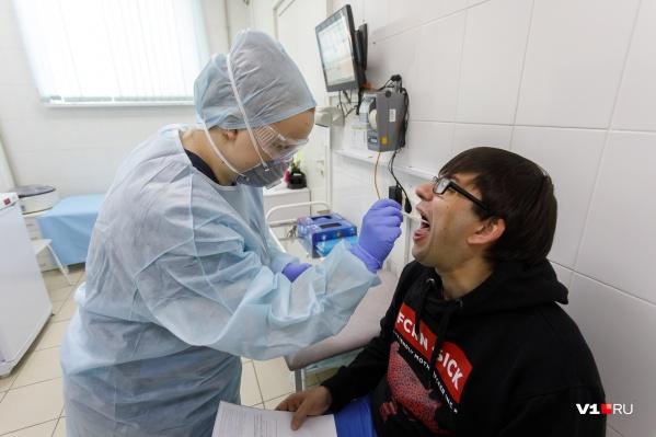 Кузбасский врач дал инструкцию, что делать, если тест на коронавирус вдруг оказался положительным