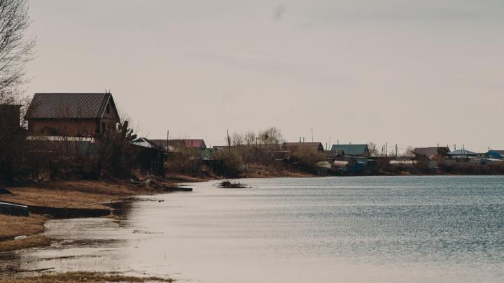 В крошечной тюменской деревне построят термальный курорт. Смотрим, как он будет выглядеть