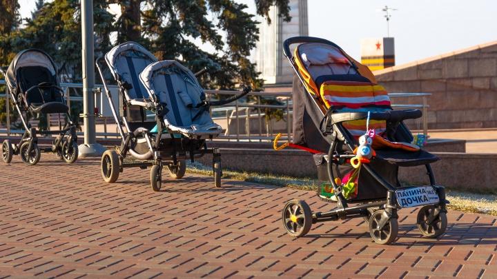В Самарской области малоимущие матери-одиночки получат по 5000 рублей